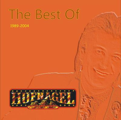 CD Hufnagel - The Best Of